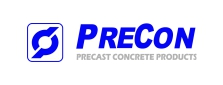 Project Reference Logo Precon